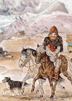 GLOFAXI das Islandpferd
